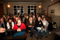 Theater in der Schmiede 30.11.12